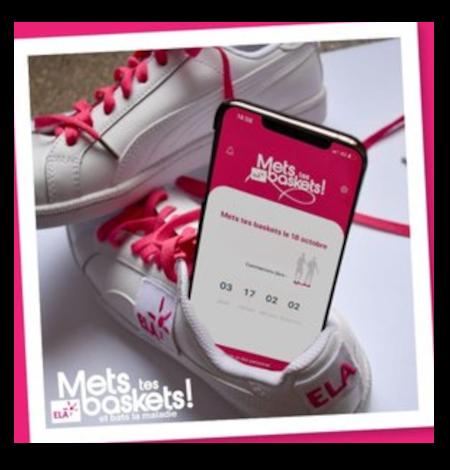 Ponte tus zapatillas app